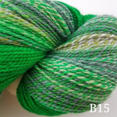 Yarn Bundle B15