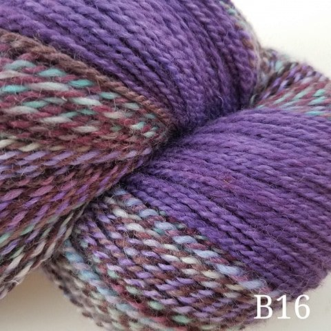 Yarn Bundle B16