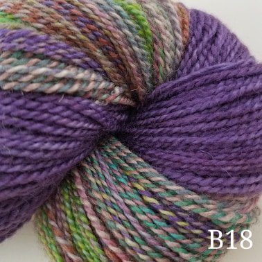Yarn Bundle B18
