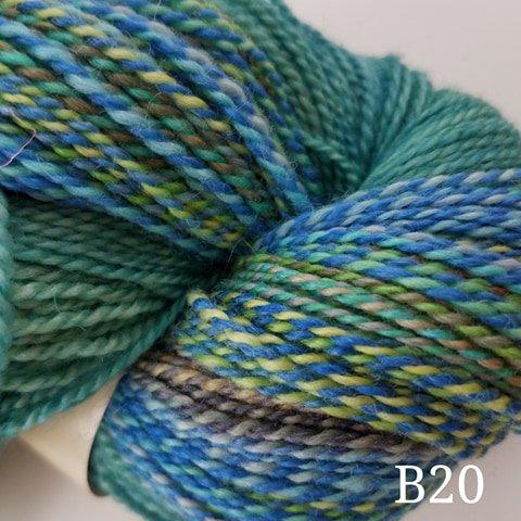 Yarn Bundle B20