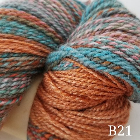 Yarn Bundle B21