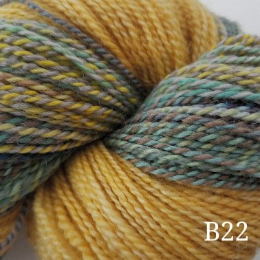Yarn Bundle B22