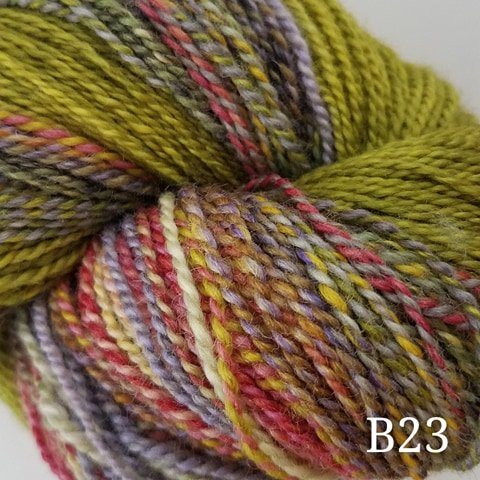 Yarn Bundle B23
