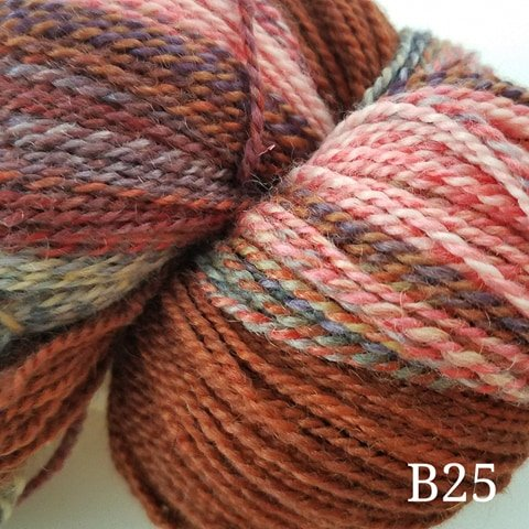 Yarn Bundle B25