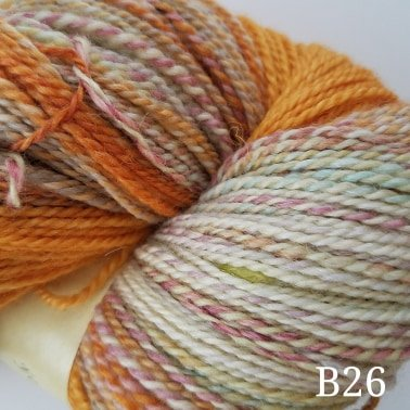 Yarn Bundle B26