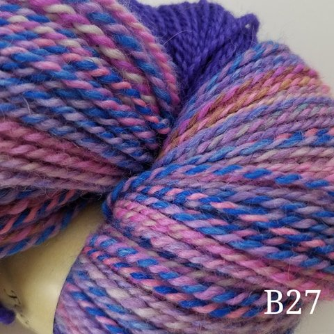 Yarn Bundle B27