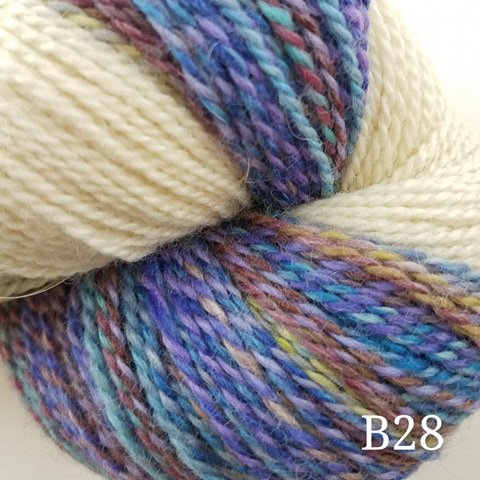 Yarn Bundle B28