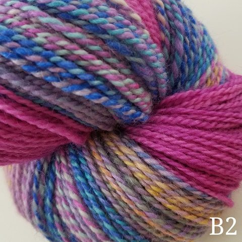 Yarn Bundle B2