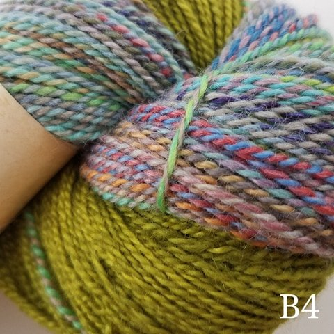 Yarn Bundle B4