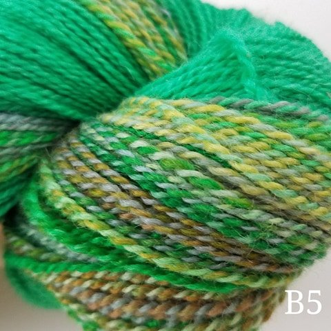 Yarn Bundle B5
