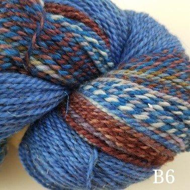 Yarn Bundle B6