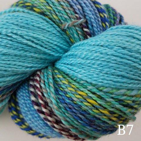 Yarn Bundle B7