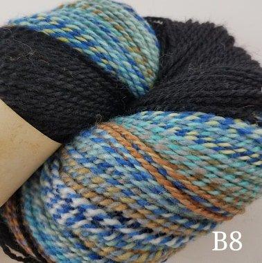 Yarn Bundle B8