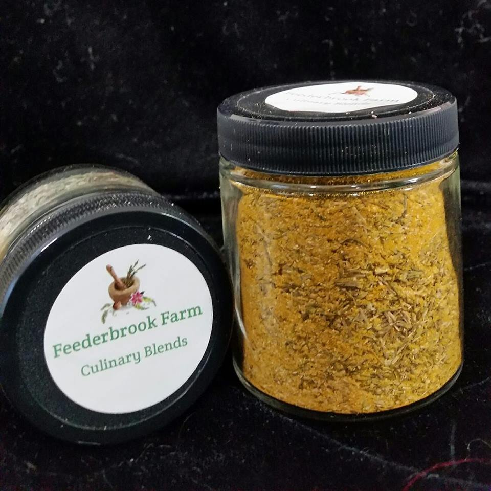 Fall Spice Blend