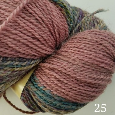 Yarn Bundle 25