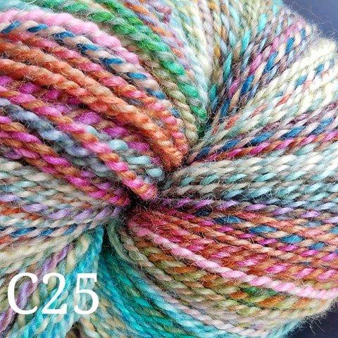 Millends BFL DK C25