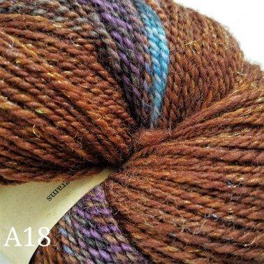 Yarn Bundle A18