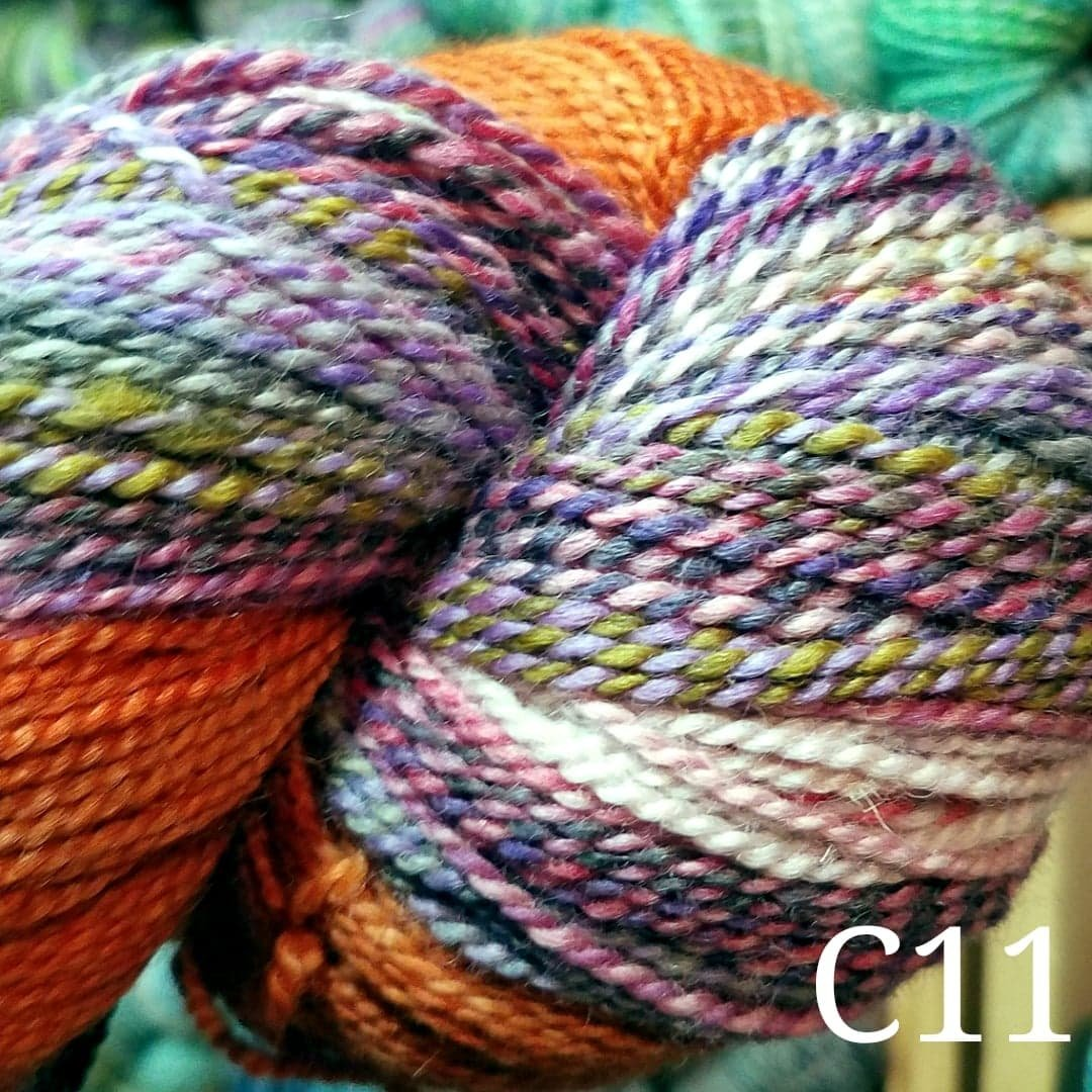 Yarn Bundle C11
