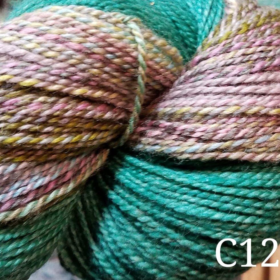 Yarn Bundle C12