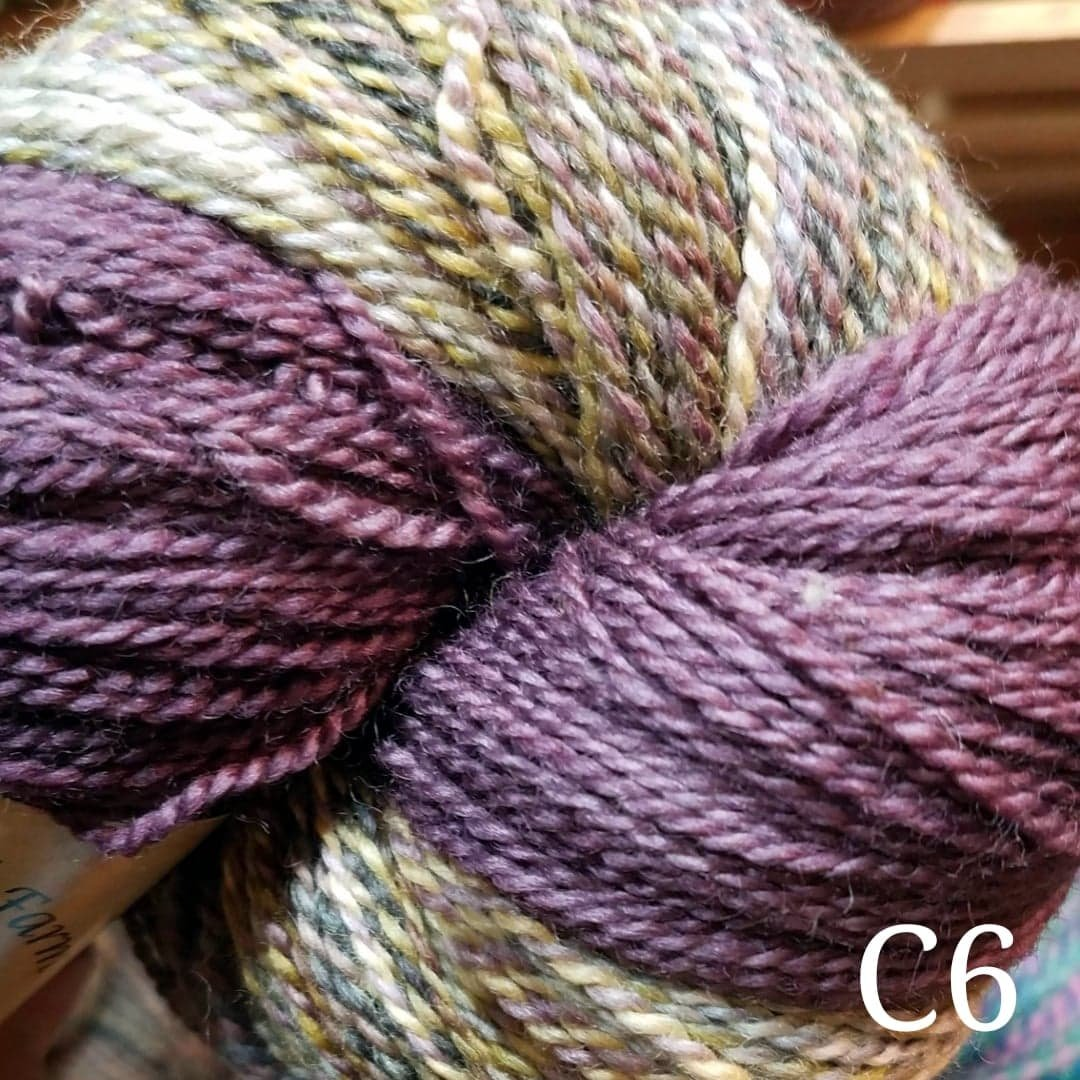 Yarn Bundle C6