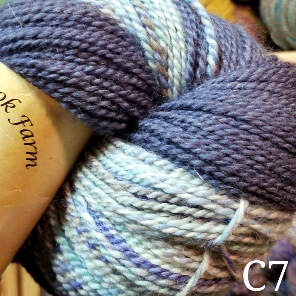 Yarn Bundle C7