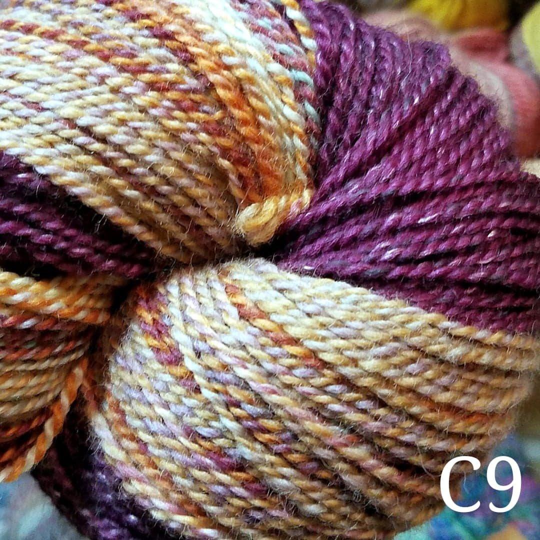 Yarn Bundle C9