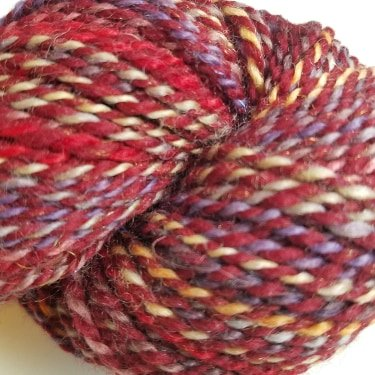 Duality DK Red/red