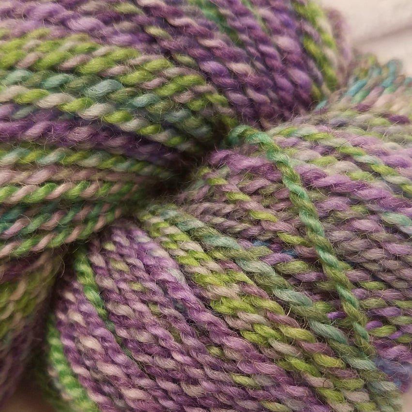 Entropy DK Critical Mass New Dye Lot