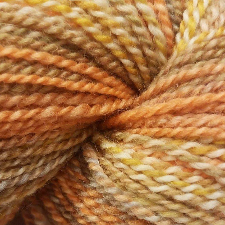 Entropy DK Fahrenheit New dye lot
