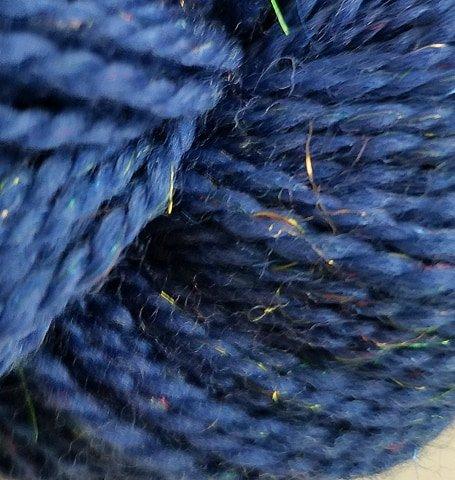 91 Equilibrium DK Denim Blue