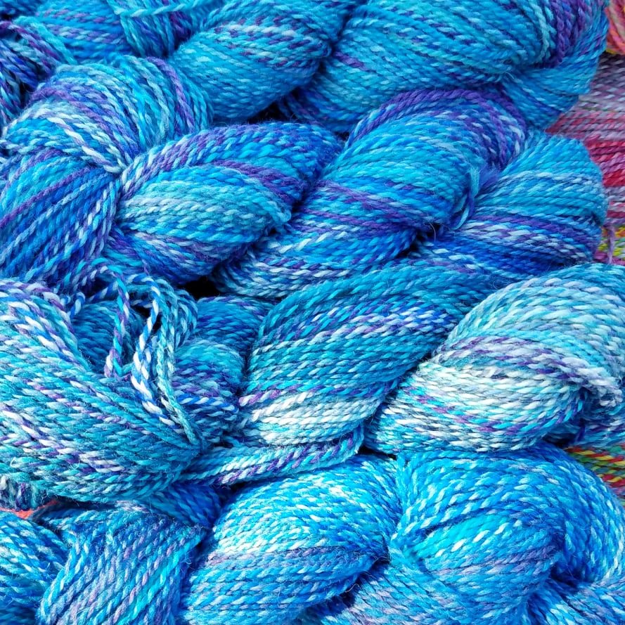 ENTROPY woolen Kurtosis