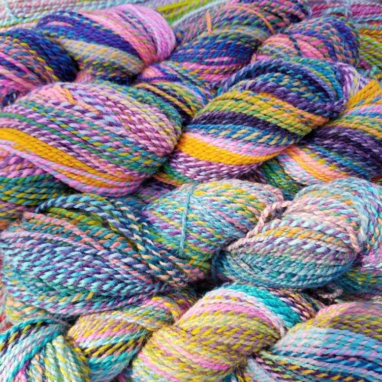 ENTROPY woolen Titer