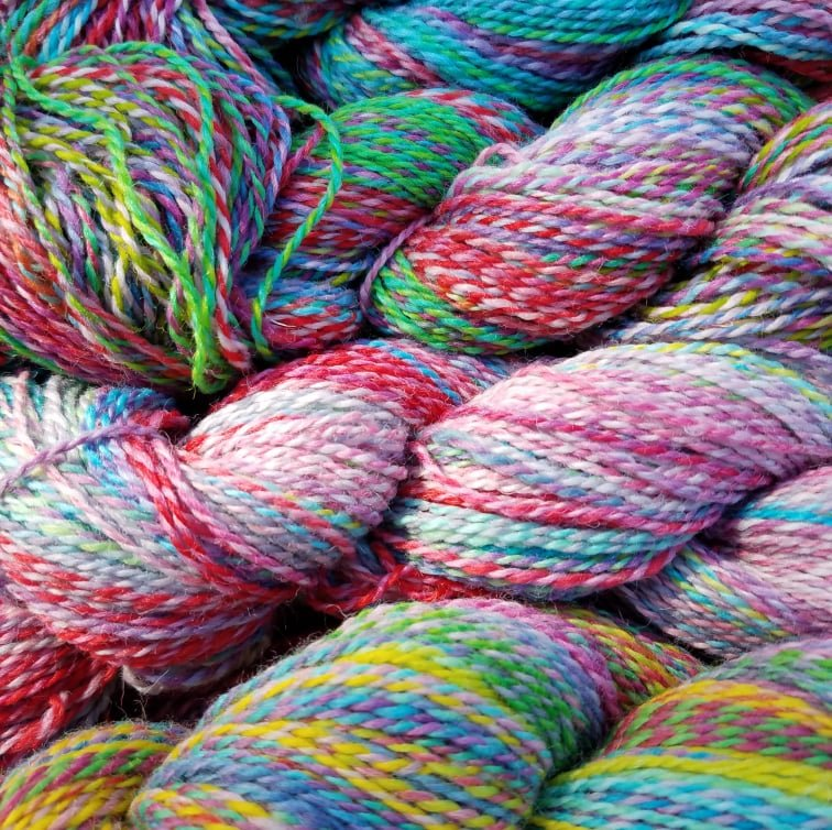 ENTROPY woolen Polorize