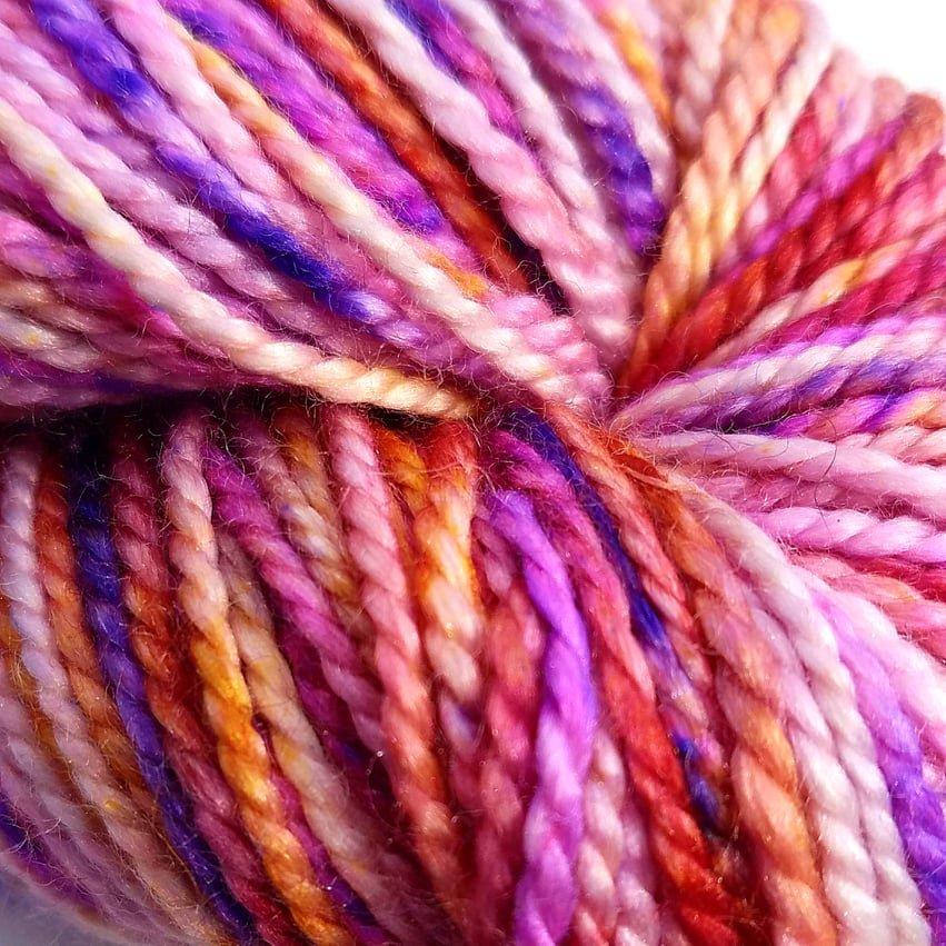 Merino Silk Lot L1