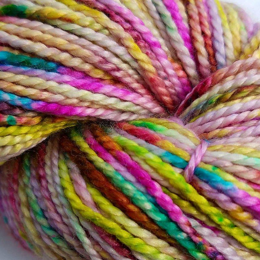 Merino Silk Lot L3