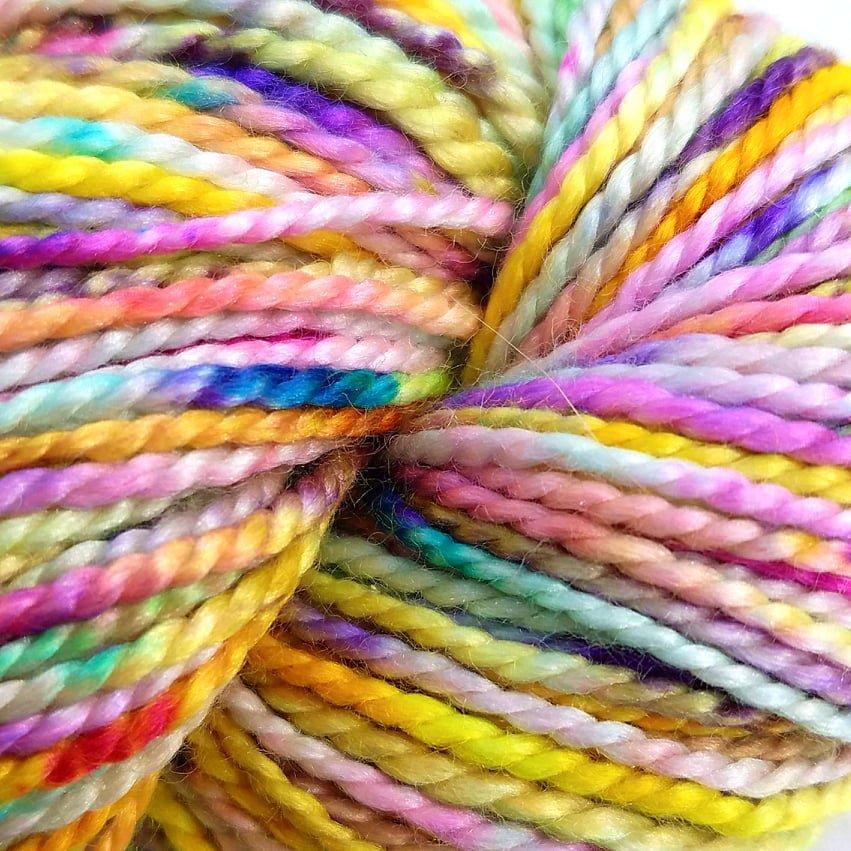 Merino Silk Lot Q