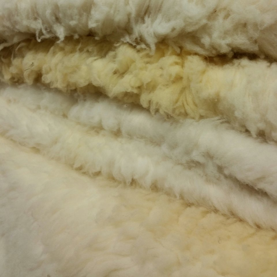 Sheep Skins Large