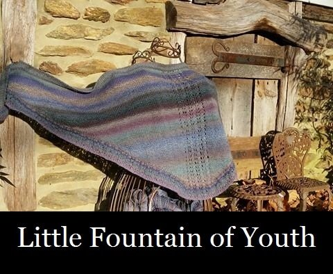 Little fountain of youth Kit