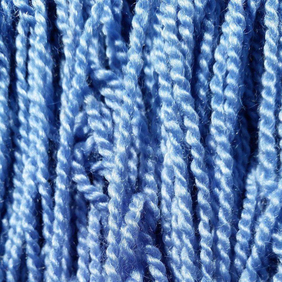 Blue Pearl Blend Periwinkle