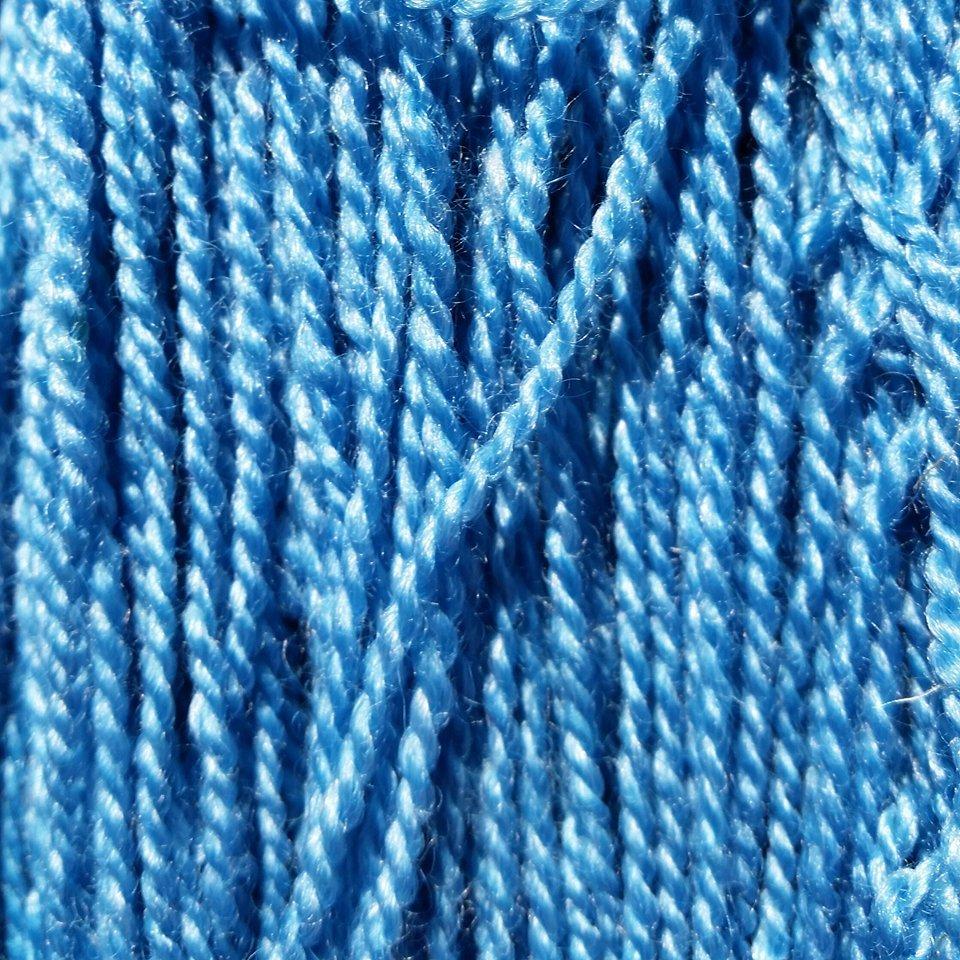 Blue Pearl Blend Teal