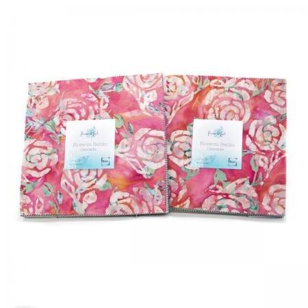 Blossom Batikis- Cascade 5x5 Pack
