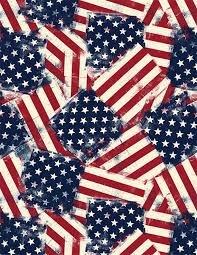 American Valor 40 Karat Chrystal Strips