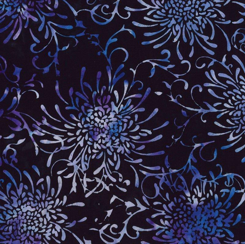 Bali Batiks Flower Julie