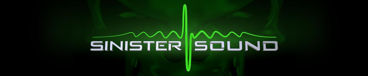 SinisterSound Logo