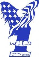 Wild 1 logo