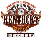Gettysburg Bike Week 2020 Logo