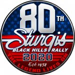 Sturgis Bike Rally 2020 Logo