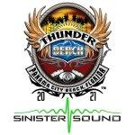 Thunder Beach Logo