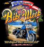 Myrtle Beach Bike Week 2020 Logo