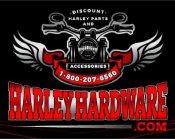 Harley Hardware Logo
